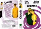 Charade VHS Cover