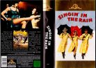 Singin' in the Rain VHS Cover