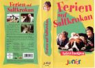 Ferien auf Saltkrokan [VHS Video Film]